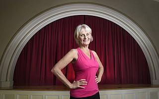 Janet Reineck