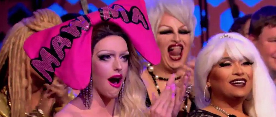 Now in its ninth season, RuPaul's Drag Race airs Friday nights on VH1.