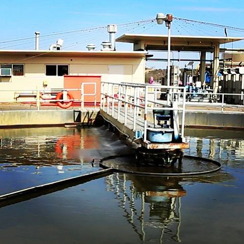Laguna County Sanitation District has run some of its equipment since 1959 and has been raising rates to fund new equipment — a justified rate hike, the Grand Jury concluded — like the solar cells it installed in 2011 to power its wastewater reclamation.