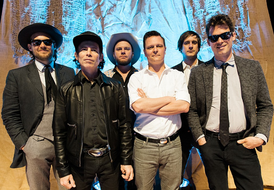The members of Old Crow Medicine Show will take their interpretation of Bob Dylan's Blonde on Blonde across the country and then across the Atlantic in a 50th anniversary tour this spring.