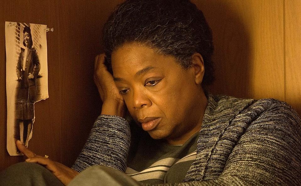 Oprah Winfrey plays daughter Deborah Lacks in HBO's TV film based on Rebecca Skloot's best seller.