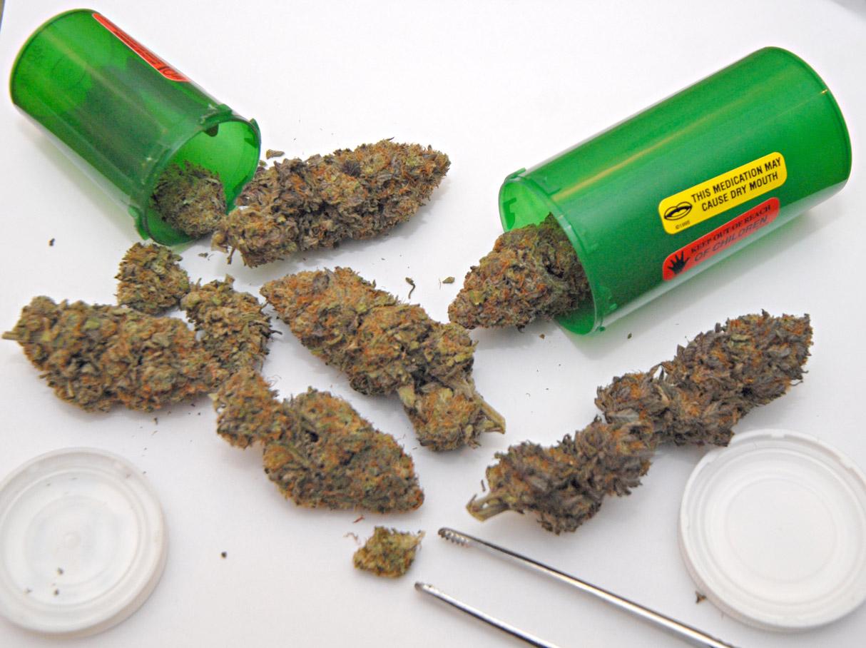 How Santa Barbara County Jurisdictions Are Dealing with Marijuana ...