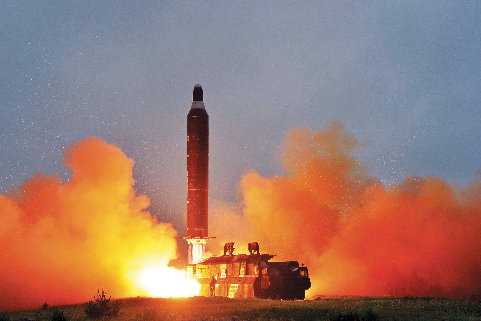 nukes of hazard  vandenberg  star wars  and north korea