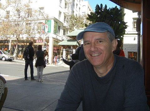 Currently a UCSB professor in the Global Studies department, Raymond Clémençon has been a negotiator with the Swiss contingent on the United Nations' global environmental fund.