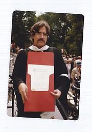 Ralph Lowe, Harvard, '85