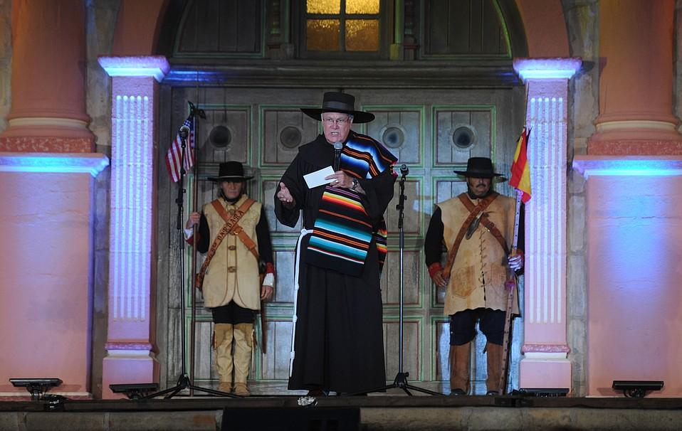 Fiesta Pequena 2014