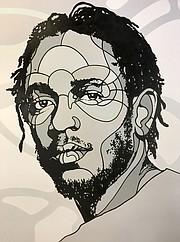 """""""Kendrick Lamar"""""""
