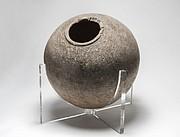 """Chumash, """"Olla"""" (late period, c. 1300-1769 CE)"""