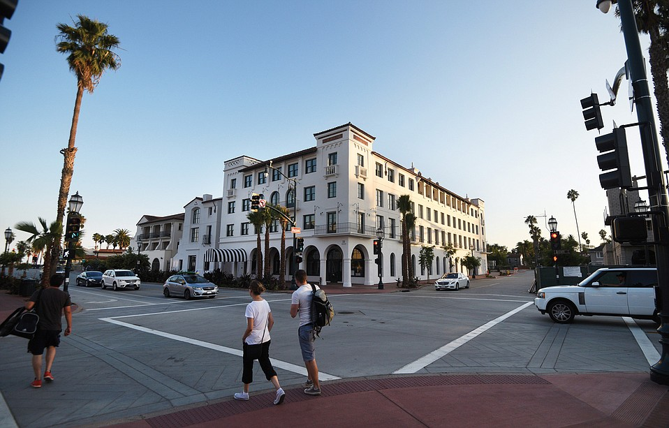 With the opening of the Hotel Californian last month, the City of Santa Barbara can expect to see another source of sales- and bed-tax revenues.