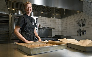 Kristen Desmond of Flagstone Pantry