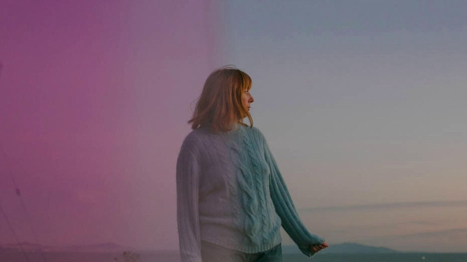 Kacey Johansing's latest offering, <em>The Hiding</em>, brings to mind the beaches and bluffs near Big Sur, where she recorded most of the album.