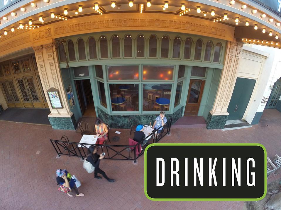 Best of Santa Barbara® 2017: Drinking