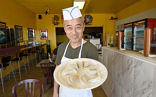 Reflecting a shift in UCSB demographics toward more Asian-Americans and foreign exchange students, Jaguar Wang is now selling traditional Shandong dumplings in Isla Vista from the former Cantina space.
