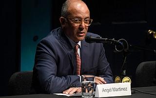 Former Deckers CEO Angel Martinez
