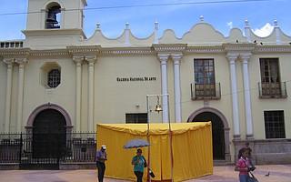 "Pablo Helguera,""The School of Pan-American Unrest,"" 2006"