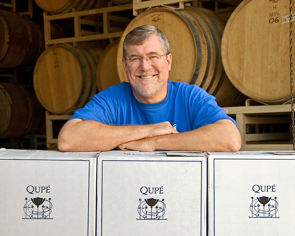 Bob Lindquist of Qupé