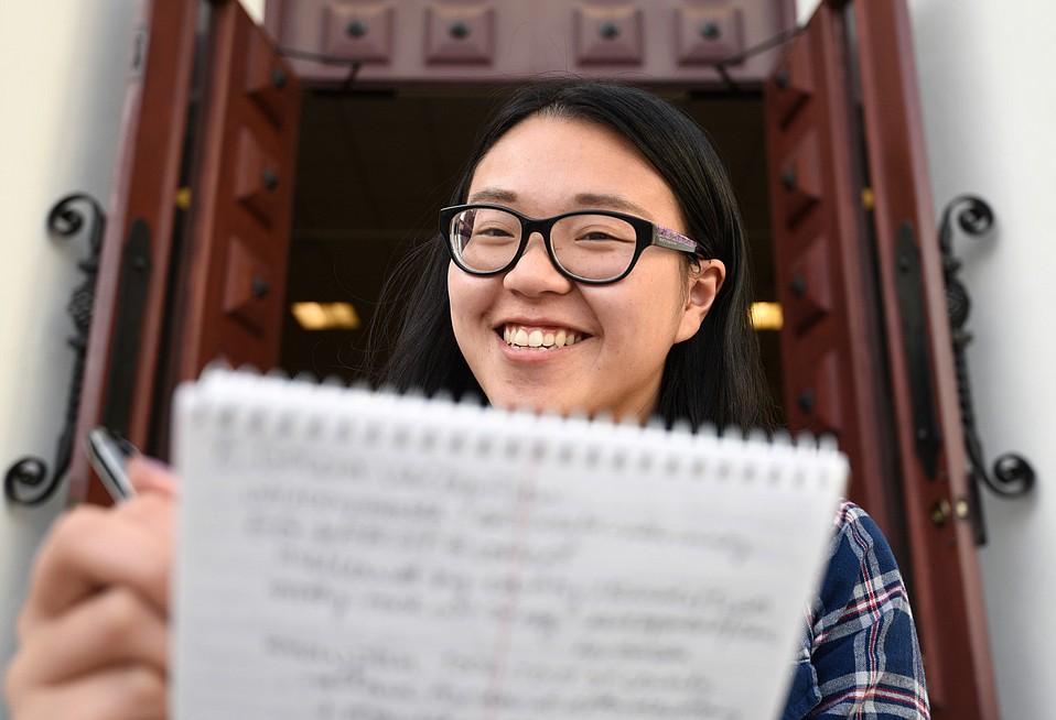 Gwendolyn Wu