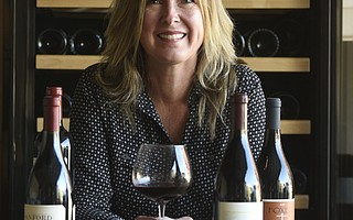 Alison Laslett, new CEO of Santa Barbara Vintners