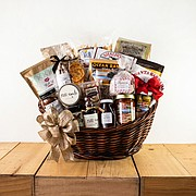 The Montecito Basket