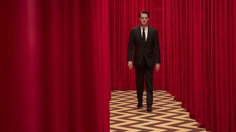 <em>Twin Peaks: The Return</em> (Showtime)