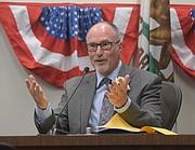 Councilmember Gregg Hart