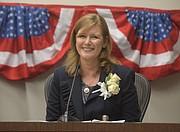 Councilmember Kristen Sneddon