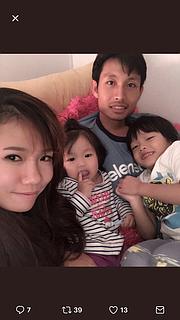 The Sutthithepa family.
