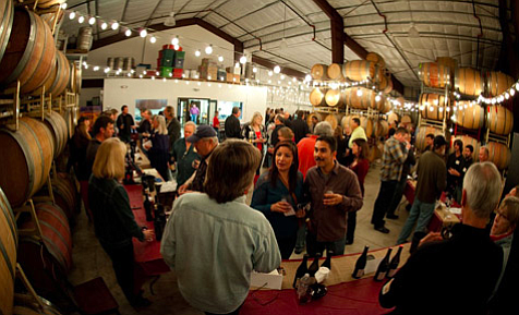 A look back at the 2015 Garagiste Festival in lieu of the upcoming grand tasting on February 10.