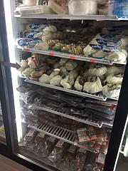 The European Deli Market offers delicacies for all