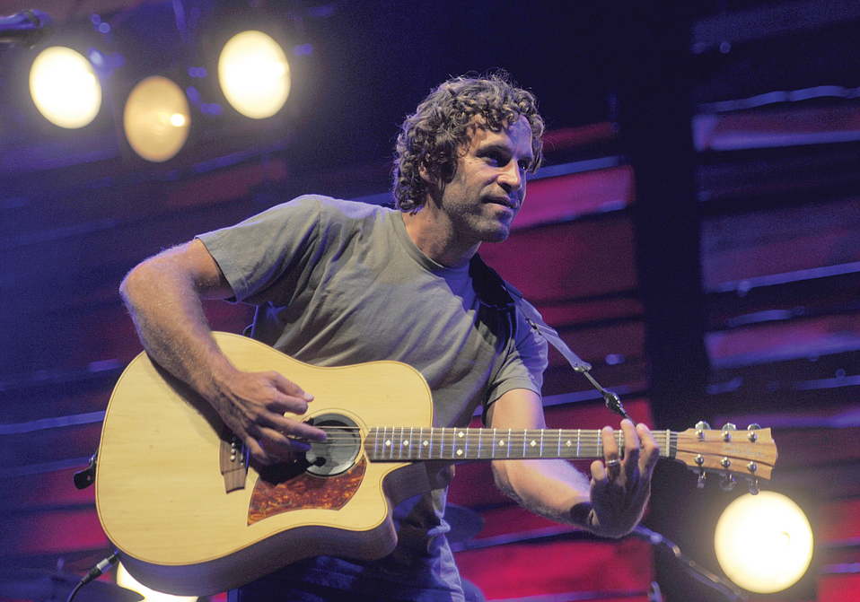 SB favorite Jack Johnson will be returning for a benefit concert at the SB Bowl.