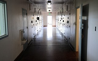 Plans to transform abandoned juvenile hall to a mental-health facility were determined to be feasible but not ideal.