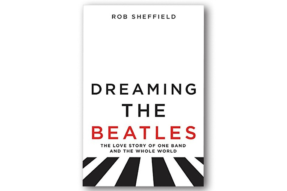 'Dreaming the Beatles'