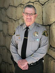 "Even though law enforcement officers are expected to function as de facto social workers, they're equipped only with their voices and guns, observed Santa Barbara County Undersheriff Bernard Melekian, adding,  ""And then we wonder when things go badly."""
