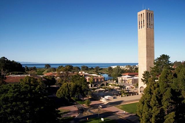 UC Santa Barbara (file)