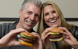 Todd and Jody Boyman