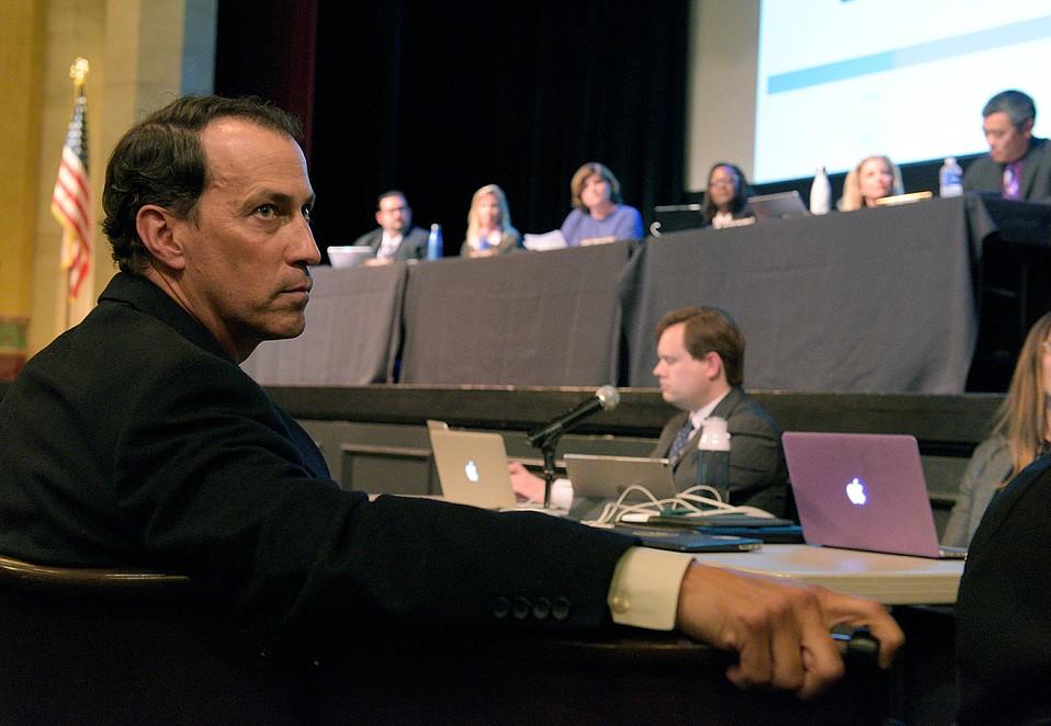San Marcos Principal Files Suit Against Santa Barbara Unified School ...