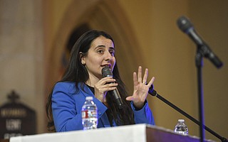 Assemblymember Monique Limón