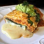 Rudy's Chile Relleno Burrito