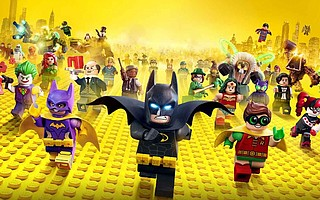 <em>The Lego Batman Movie</em> is one of the several films being offered for the Metro Theatre Summer Kids Movies Series.