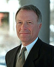 "I. Lewis ""Scooter"" Libby was Vice President Dick Cheney's chief of staff when he was sentenced to 30 months behind bars for lying to federal prosecutors, charged with instigating leaks that Joe Wilson's wife was a CIA operative. Last week, President Donald Trump pardoned Libby — whom he didn't know — for his transgressions. Wilson, now poised to return to UCSB as guest lecturer, was F-bomb furious. Libby's lies helped grease the skids to America's declaration of a war justified on false premises and a violation of international law."