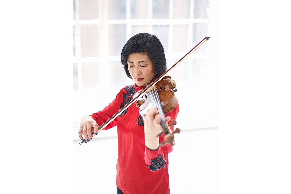 Jennifer Koh's Shared Madness project explores the role of virtuosity in 21st-century music.
