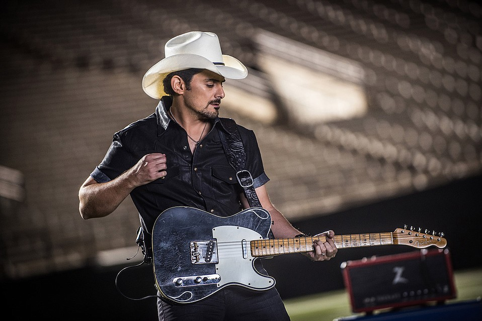 "According to longtime Montecito resident Brad Paisley, his 2nd Responders benefit concert ""is to help some of the [people who] are falling through the cracks,"" such as those in the food service industry. As such, proceeds will benefit such area organizations as Restaurants Care and Visit Santa Barbara's Shine Campaign."