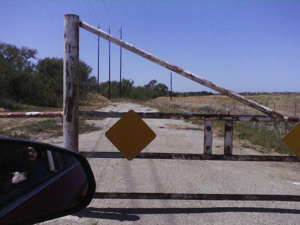 Rucker Road