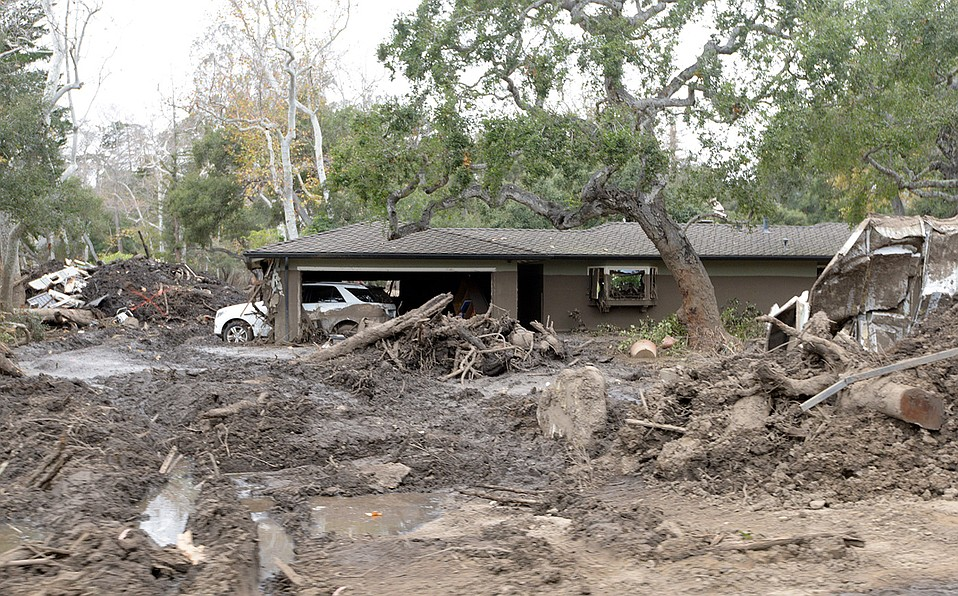 Supervisors voted unanimously to remove hurdles for owners looking to rebuild homes in the wake of the 1/9 Debris Flow.