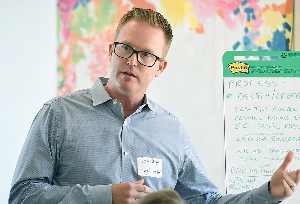 Jason Jaeger of Jaeger Partners