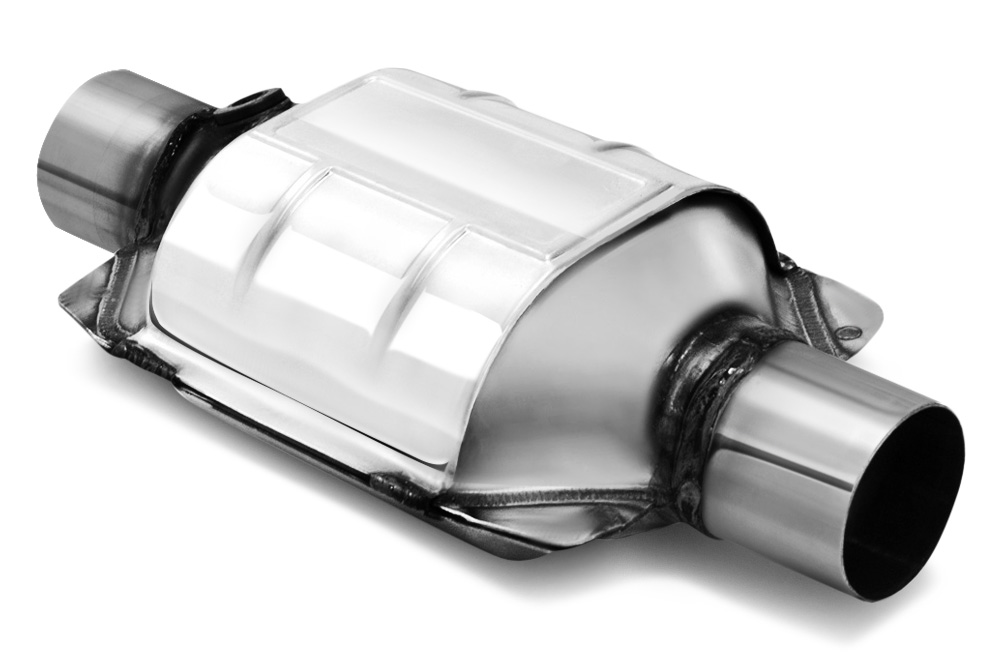 Catalytic Converter Thefts Rise in Santa Barbara County