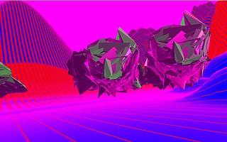 Carlos Ochoa <em>You Want You A Paradise?</em> (Scene 1), Virtual Reality , Computer, Controllers, Head Mounted Display, dimensions variable. Website: https://carlosochoagoart.weebly.com/ IG: @Carlos_Ochoa_Art