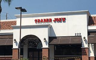Trader Joe's on Milpas Street