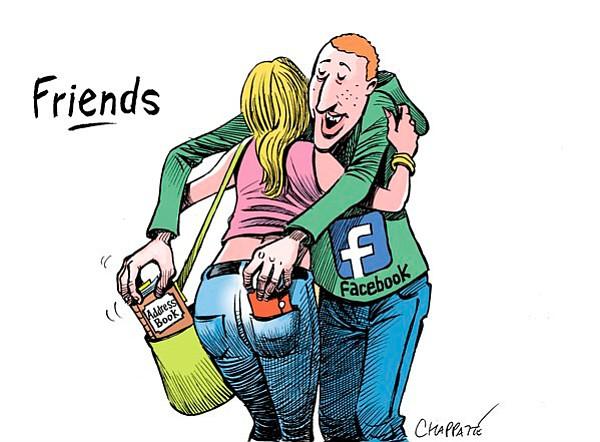 Facebook dating site nzz