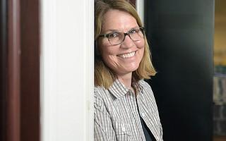 Gretchen Wenner